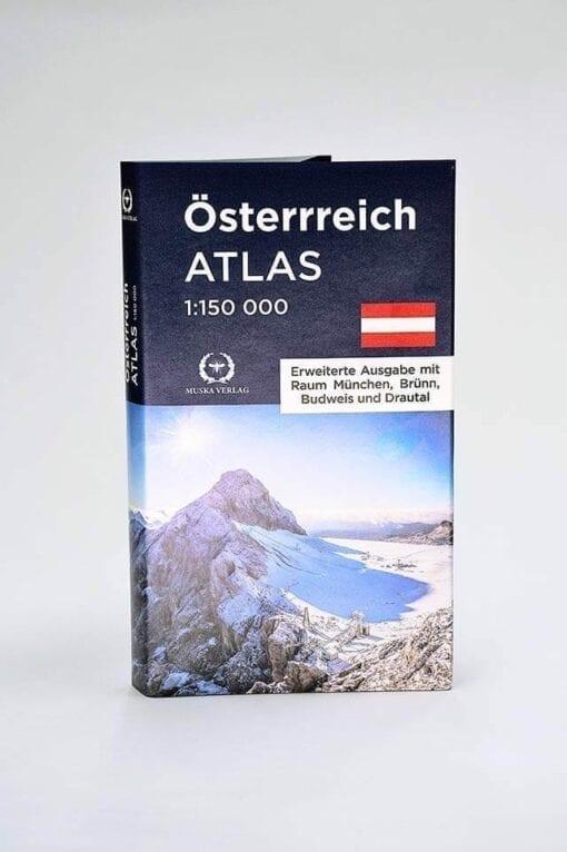 Buchplan Oesterreich