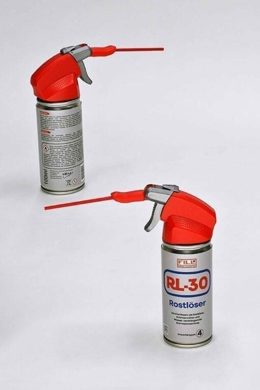 Rostlöser Spray RL-30 -klein
