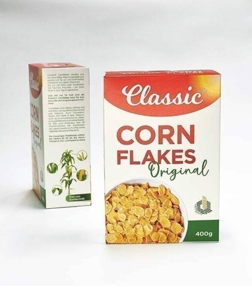Corn Flakes Classic Original