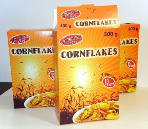 Cornflakes Baumann
